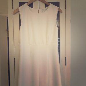 Diane von furstenberg a like dress size 4